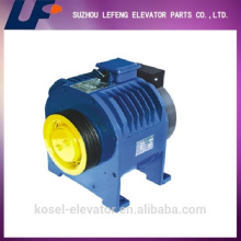 MONA 200C elevator motor traction machine, elevator motor, lift traction machine