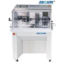 Автоматическая машина для резки и зачистки кабеля (ZDBX-35)