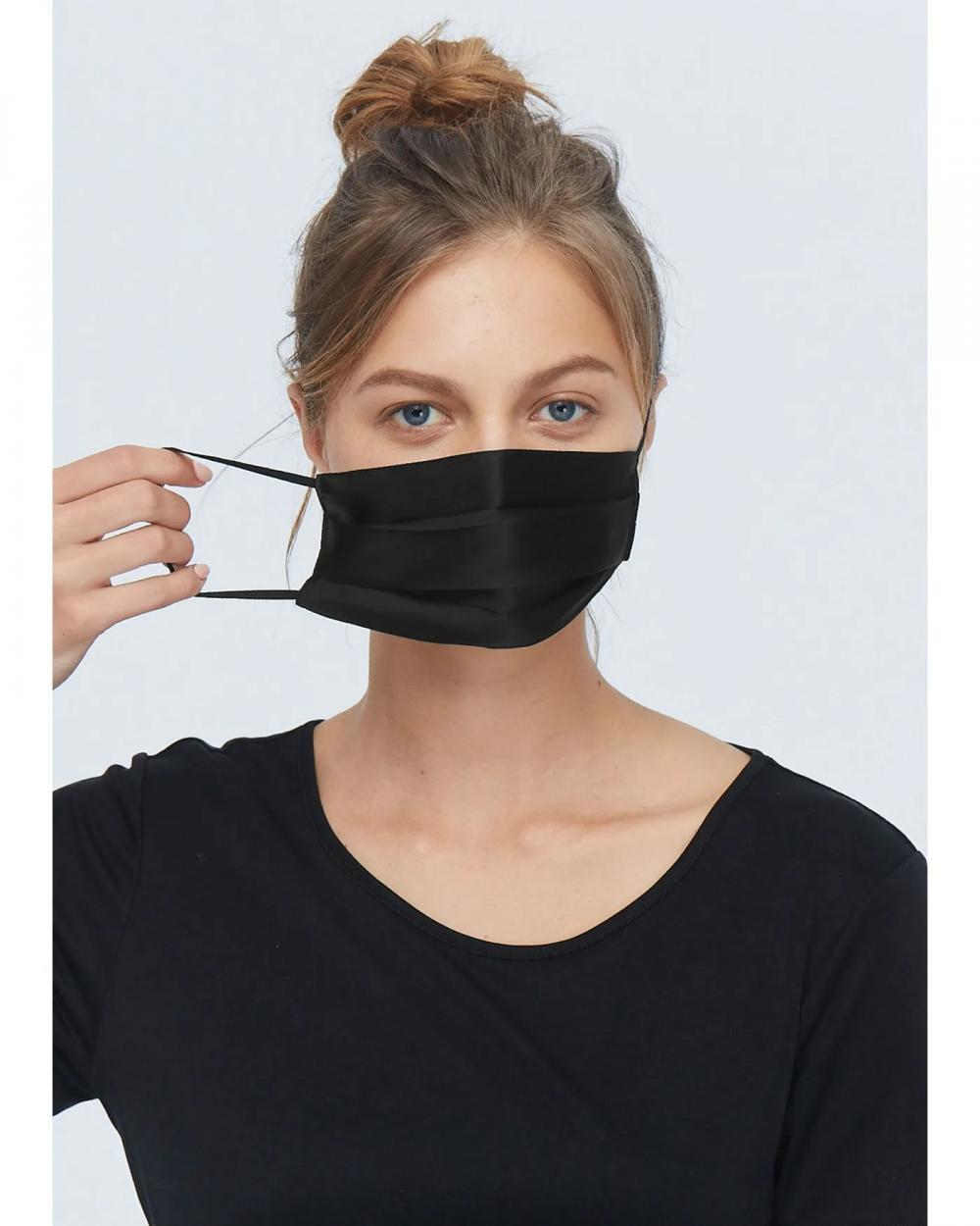 Cozy Pure Silk Gauze Mask Black 1 Pack 04 Webp Jpg