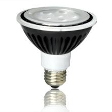 Dimmbare PAR30 LED-Scheinwerfer mit ETL / CETL