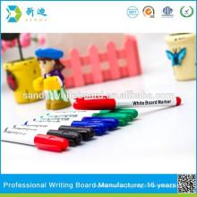 Marcador ecológico para crianças na China