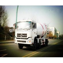 2018 modelo Dongfeng camión hormigonera / Dongfeng 10CBM camión mezclador / Dongfeng 14CBM camión mezclador / camión mezclador / camión hormigonera