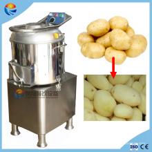 Petite machine automatique de lavage et d'épluchage de patate douce à vendre