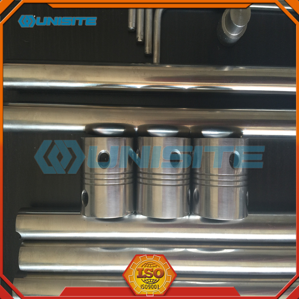 Precision cnc machine components oem type