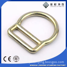 Stainless steel welding metal hanging D Ring For Wholesale