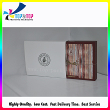 Big Size Printable Paper Cosmetic Box