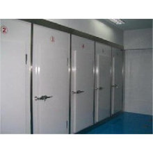 PU Swing Isolated Swing Door