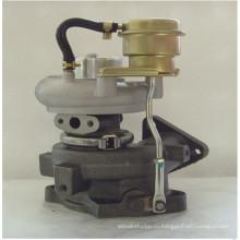 TF035hm-12t 49135-03130 Me202012 Турбокомпрессор для Mitsubishi Fuso
