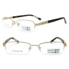 New Models Half Frame Optical Eyewear Stylish Optical Frame (BJ12-170)