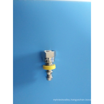 Bsp Male Socketless Hose Fittings Replace Parker Fittings and Eaton Fittings