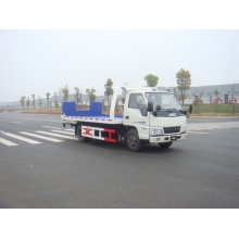 New JMC car wrecker tow truck for sale