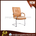Luxury leather office chair design