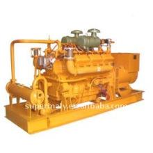 Groupe électrogène à gaz de GPL