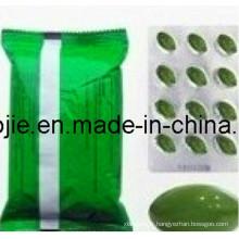 100 % sûr et sain vert minceur botanique Capsule (MJ-SL88)