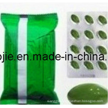 100% Safe and Healthy Green Botanical Slimming Capsule (MJ-SL88)