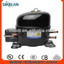 Compressor da série QD75YG R600a-MK