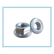 DIN6923 Hex Flange Nut
