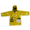 Pretty Kids PU Raincoat