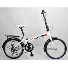 Strong City Folding Bike (FP-FDB-D019)