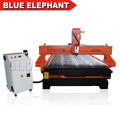ELE-1530 - 4A máquina router cnc de madeira com alta Z viagens