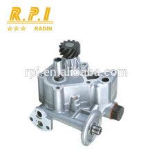 Pompe à huile moteur pour MITSUBISHI 6D31 OE NO. ME084586