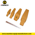 Excavator Cutting Edge End Bit for PC200 PC210