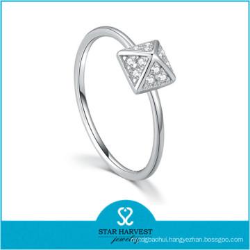 Good Quality Wholesale Jewelry Set Imitation Zircon Jewelry (R-0645)