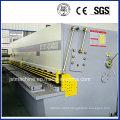 Hydraulic CNC Guillotine Shearing Machine (QC12Y-6X4000)