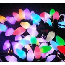 Светодиодная гирлянда / Светодиодный рождественский свет (многоцветный) (EW-L04)