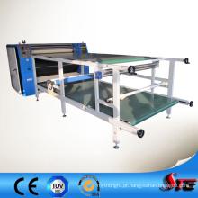 Eficiência elevada de 2015 CE aprovado máquina de transferência rolo venda quente
