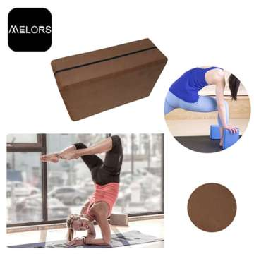 Melors Building Blocks mit hoher Dichte Eva Yoga Block