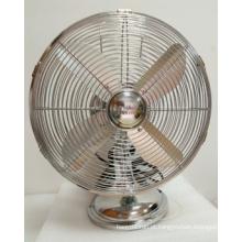 Ventilador de mesa fan-fan-metal fan-stand