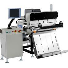 Máquina automática de embalagem e entregas
