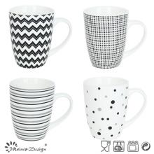 Eco Friendly Product Promotional Mug personnalisée en gros de café