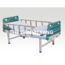 a-92 Double-Function Manual Hospital Bed