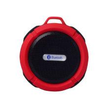 Waterproof Wireless Handsfree Bluetooth Speaker