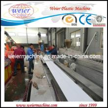 Venda quente linha de produção de placa de teto de PVC (sj65 / 132)