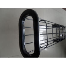 Industrial Dust Collector Accesories Filter Bag Support Cage / Frame