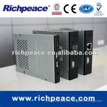 USB Floppy drive para G & L (Giddings e Lewis) CNC Mill