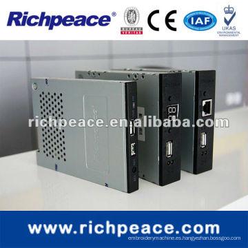 Unidad de disquete USB para G & L (Giddings y Lewis) CNC Mill