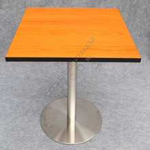 Melamine Bar Table Stool (YC-T27-01)