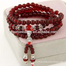 Religiöse Perlen Multilayer 2014 Glück Perlen Armband