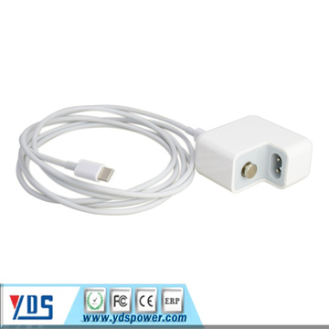 18w Tipo-c pd Caricabatterie per Apple Macbook