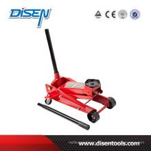 CE 3ton: revêtement de sol hydraulique portable avec roulette