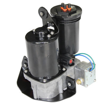 P-2932 For Ford Expedition Air Suspension Compressor