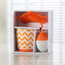 2014 colorful children tea set