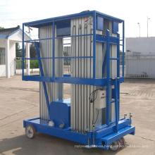 Aluminium aerial work platform GTWY10-200S