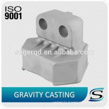 En aluminium moulé sous pression adapté aux besoins du client