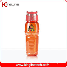 700ml BPA Free plastic sports drink bottle (KL-B1910)