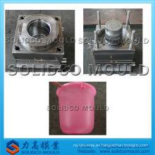 Molde / molde de inyección de cubo Plasitc